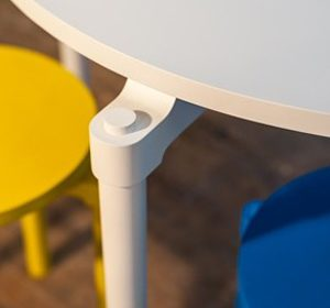 cylinder-table