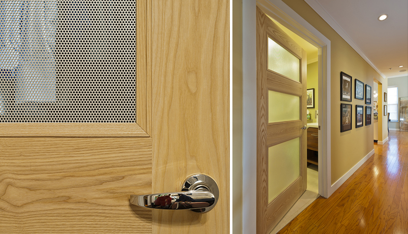 Custom Passage Doors & Custom Passage Doors u2013 Infusion Furniture