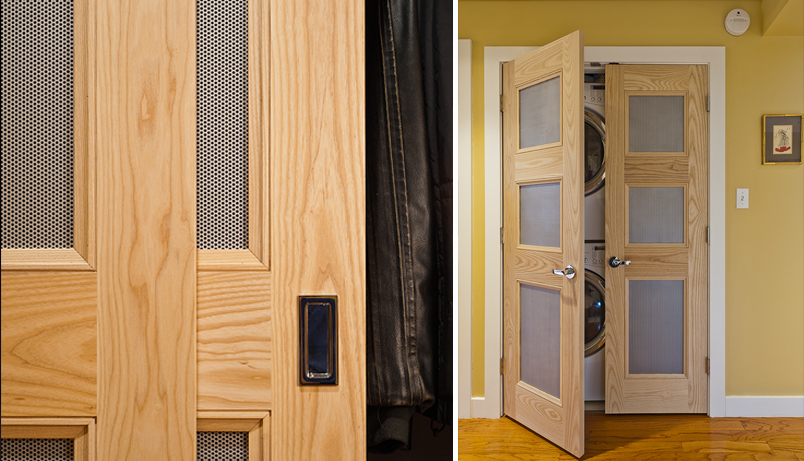 Custom Passage Doors & Custom Passage Doors \u2013 Infusion Furniture
