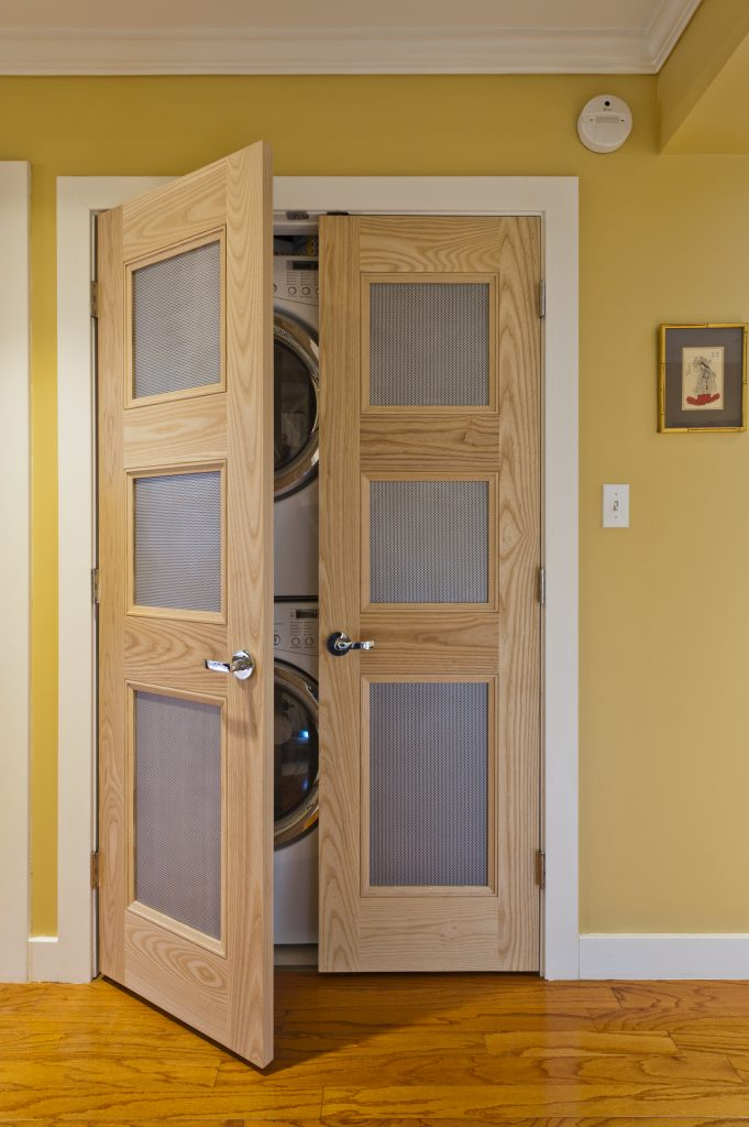 Custom Passage Doors Infusion Furniture