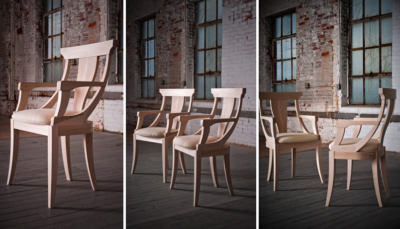 Jersey Chair Infusion Furniture