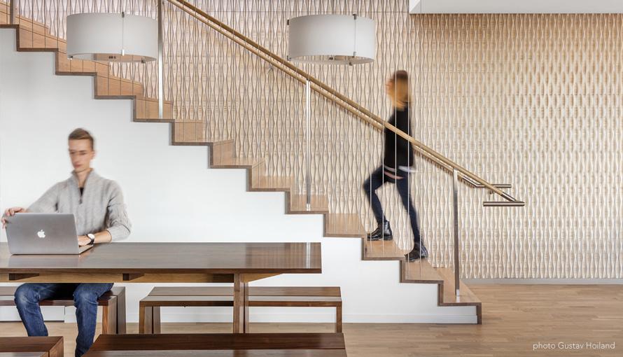 Eames-Penthouse