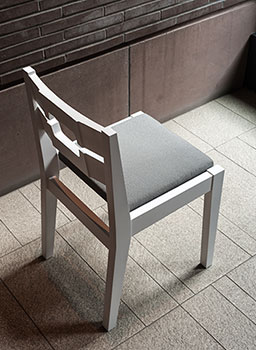 IF chair - designed by Quentin Kelley of Infusion Furniture