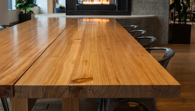 315A Communal Table