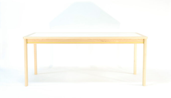 ​​modern dining table