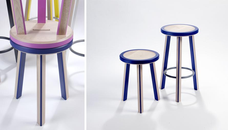 Trio Stool Infusion Furniture