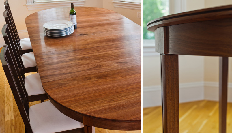 Round Dining Table Infusion Furniture